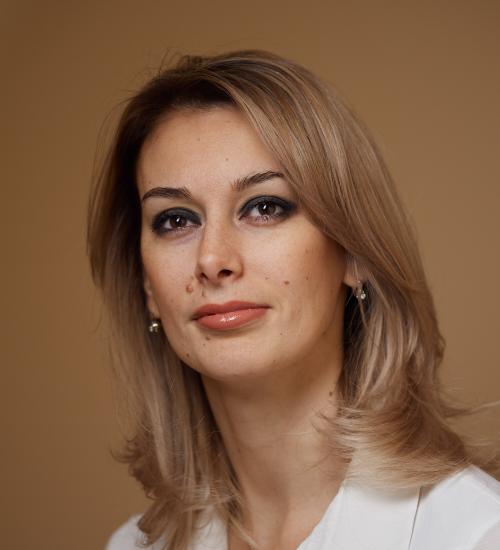 Шагова Наталья Викторовна
