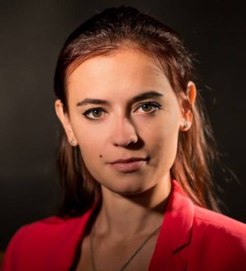 Кузьмина Анна Вячеславовна