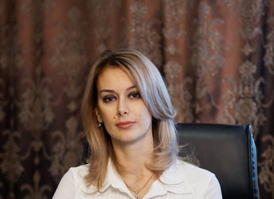 Директор театра Наталья Шагова встретилась с труппой