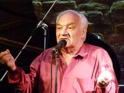 Сегодня исполняется 85 лет известному музыковеду, большому любителю джаза Владимиру Фейертагу.