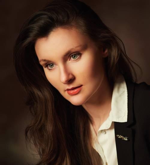 Екатерина Саблина: «Не бояться экспериментировать»