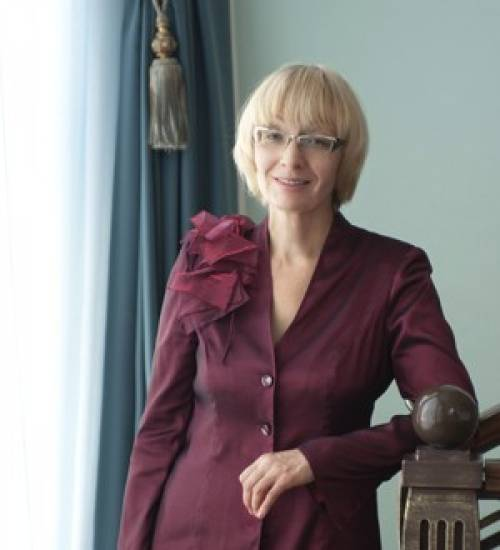Скрипченкова Юлия Семеновна