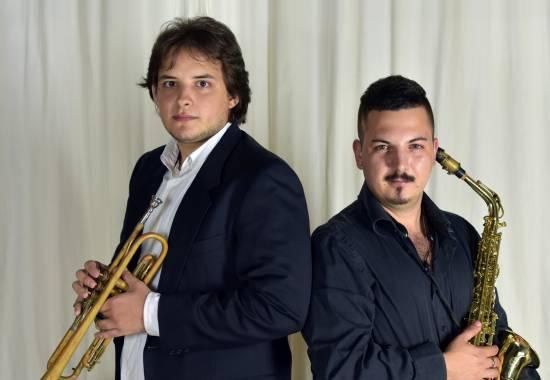 Международный фестиваль «Дельта-джаз». «Vittorio Cuculo», Италия