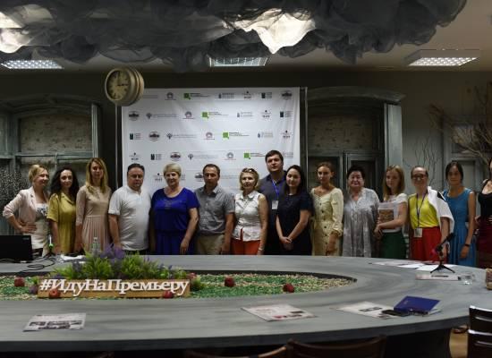 Мастер-класс от Заслуженного работника культуры РФ Кирилла Игоревича Крока