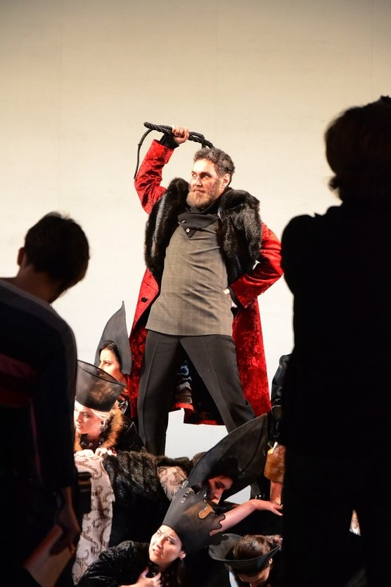 Астраханский театр Оперы и Балета сегодня открывает 23-ий театральный сезон