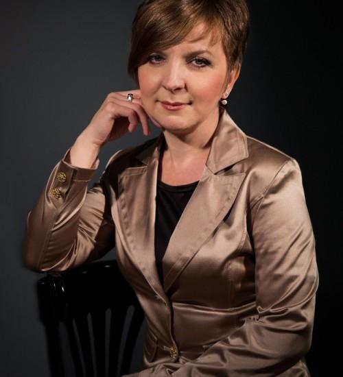 Качалова Елена Вячеславовна