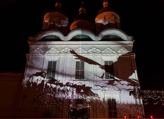 Ровно неделя остаётся до масштабной постановки в Кремле