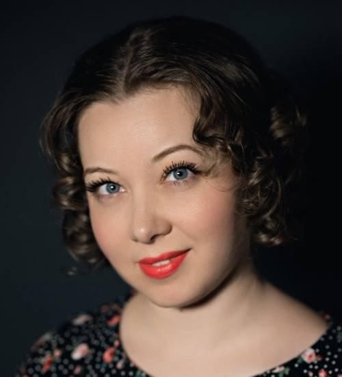 Елена Трофименко