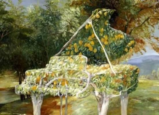 Цикл концертов камерной музыки «Сады гармонии» откроется под ароматы кофе