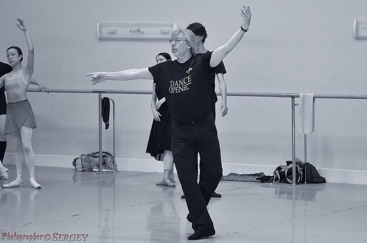 Разговор на языке танца