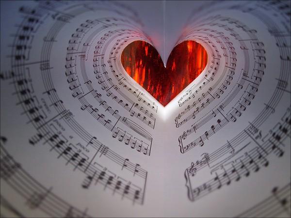Самый романтичный концерт в этом году