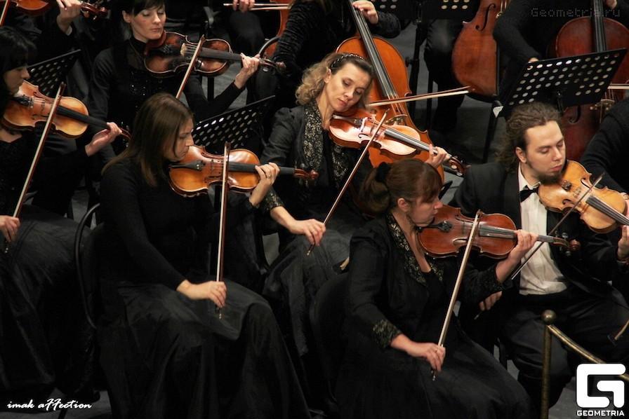 Оперная труппа Астраханского театра впервые отправляется на гастроли в Европу