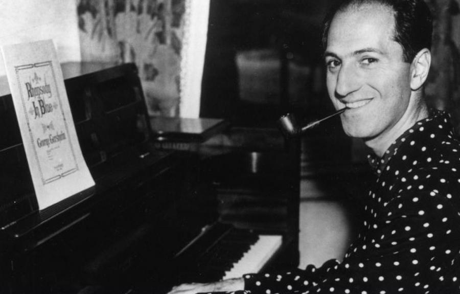 Джордж Гершвин – первый классик джаза