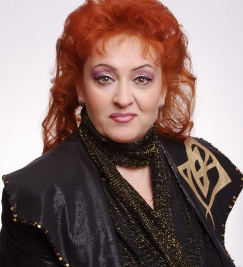 Ирина Кухарева