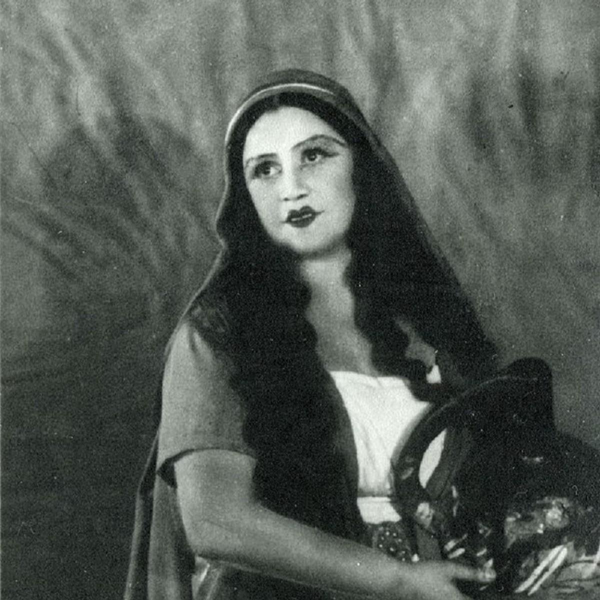 Сегодня 49 лет со дня смерти Валерии Барсовой!