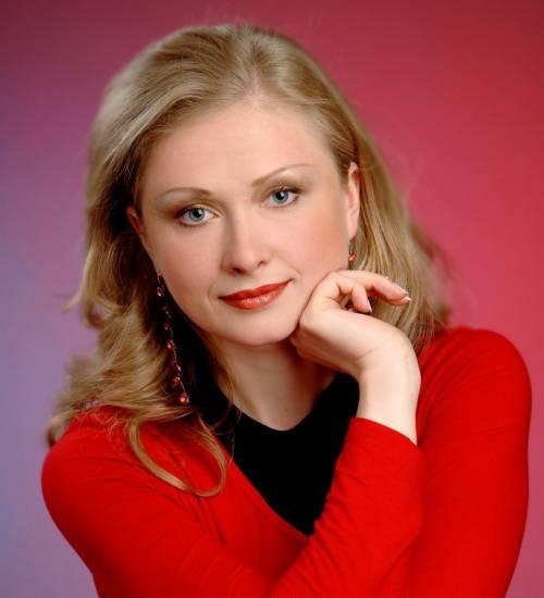 Екатерина Шепеленко