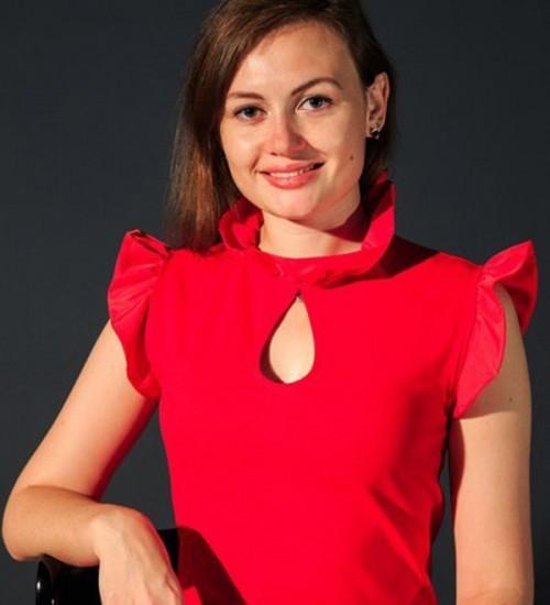 Цветана Омельчук выступила на сцене Мариинского театра