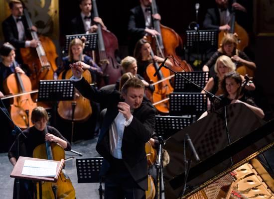 Концерт, который останется в памяти