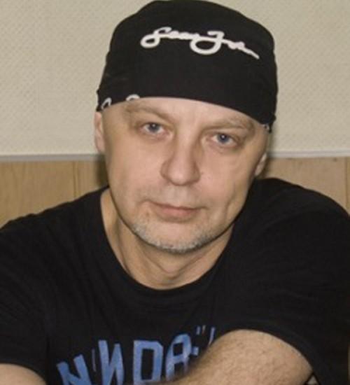 Ромашко Юрий Анатольевич