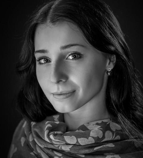 Мария Стец