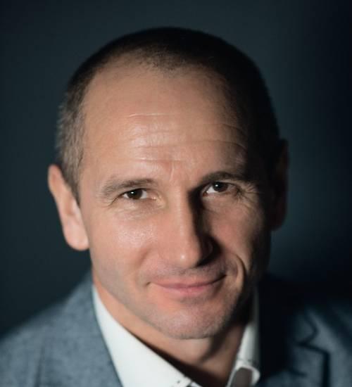 Кухар Игорь Владимирович