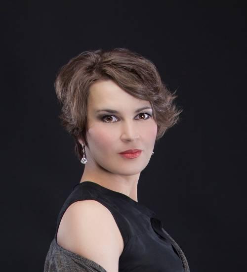 Татьяна Чупина