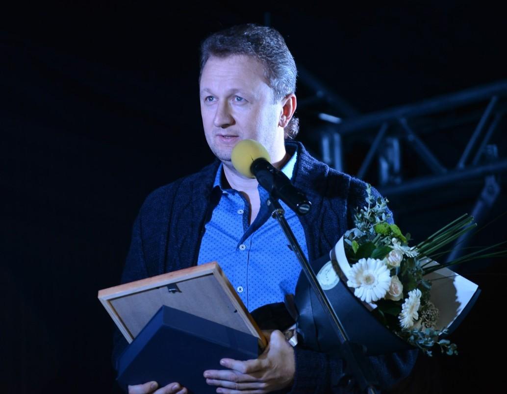 Валерий Воронин стал человеком десятилетия!