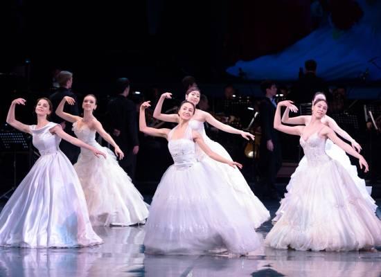 В Астрахани стартовал  Год Театра