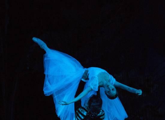 Зрители Великобритании ждут артистов из Астрахани