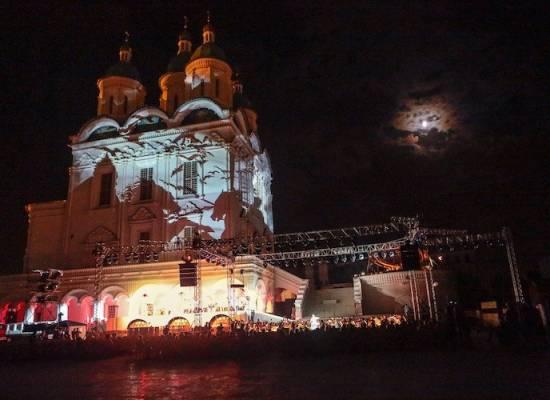 Уже на следующей неделе в Астраханском театре станет многолюдно