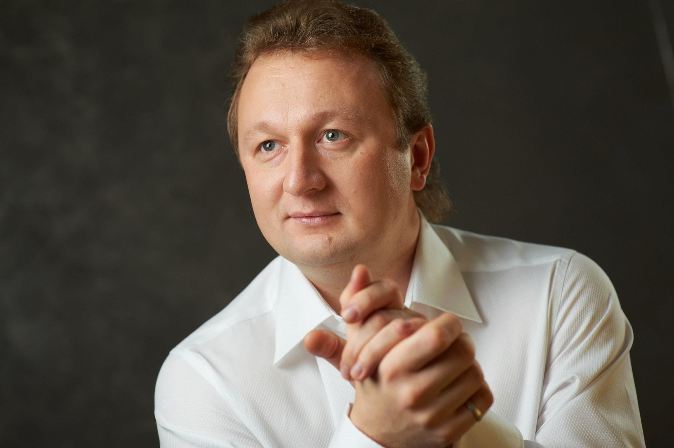 """Валерий Воронин будет дирижировать оркестром театра """"Астана Опера"""""""