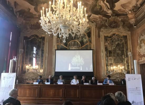 Россия-Италия:  общий культурный слой