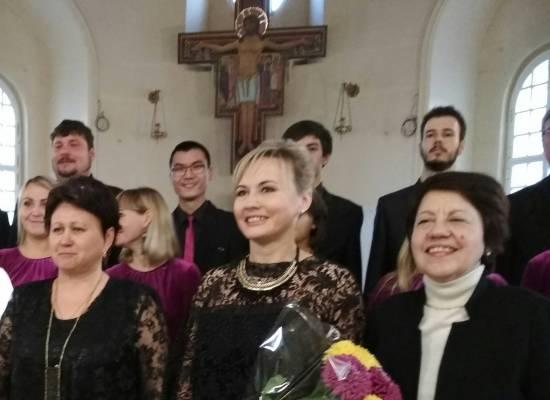 """Бессмертная «Ave Maria» и пленительная ария """"Casta diva"""""""