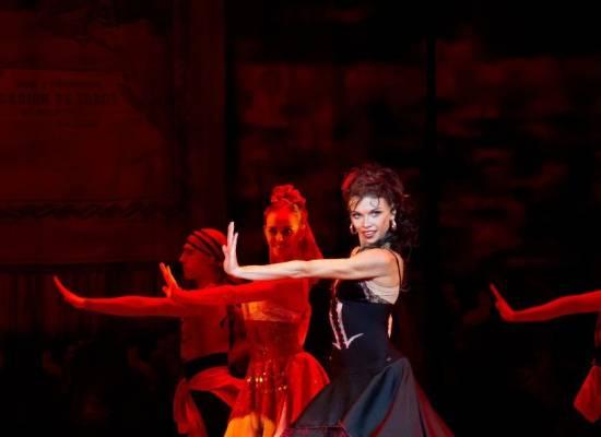 Не пропустите  гастроли Красноярского театра Оперы и Балета
