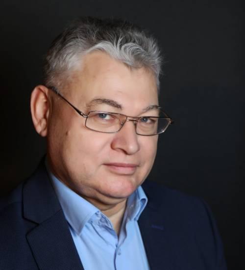 Темирбулатов Рамиль Акимович