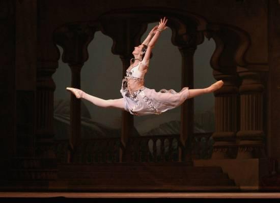 Звезды Большого театра в Астрахани