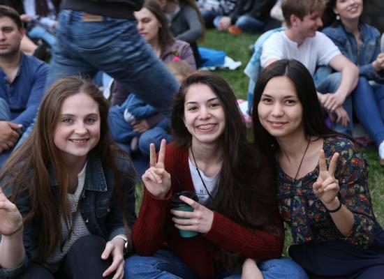 До открытия фестиваля «Музыка на траве» остается 5 дней