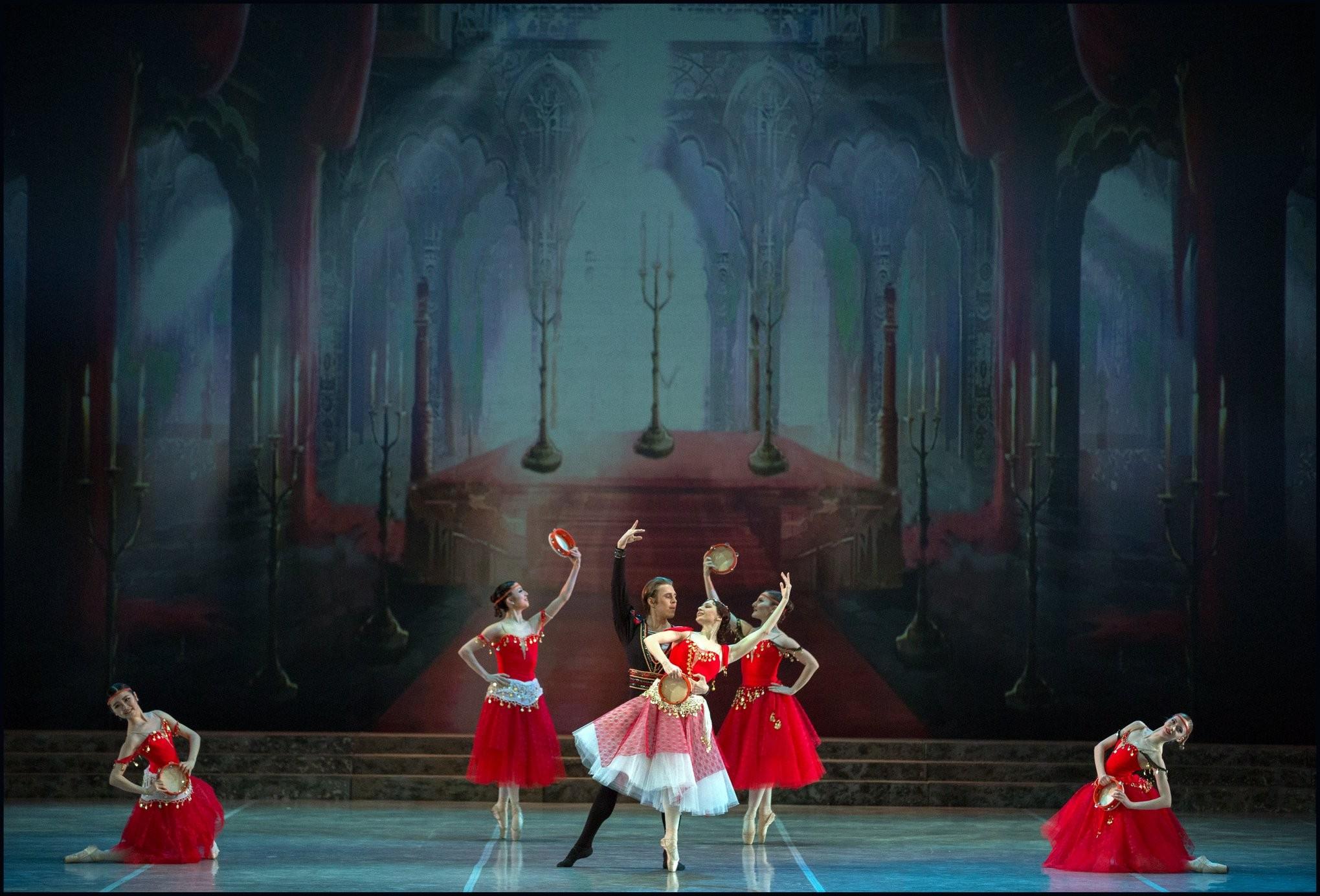 Первый Международный хореографический форум