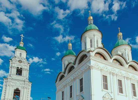 Астраханцев в грядущем 24 - м театральном сезоне ожидает   незабываемое событие -  масштабная постановка в Кремле