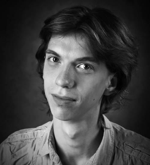 Алексей Озимовский