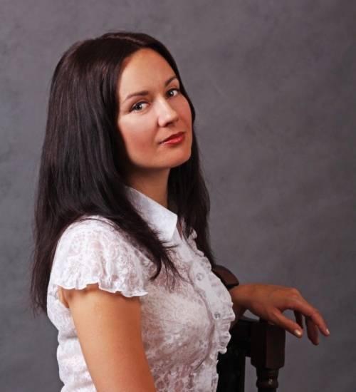 Шабанова Ольга Валерьевна