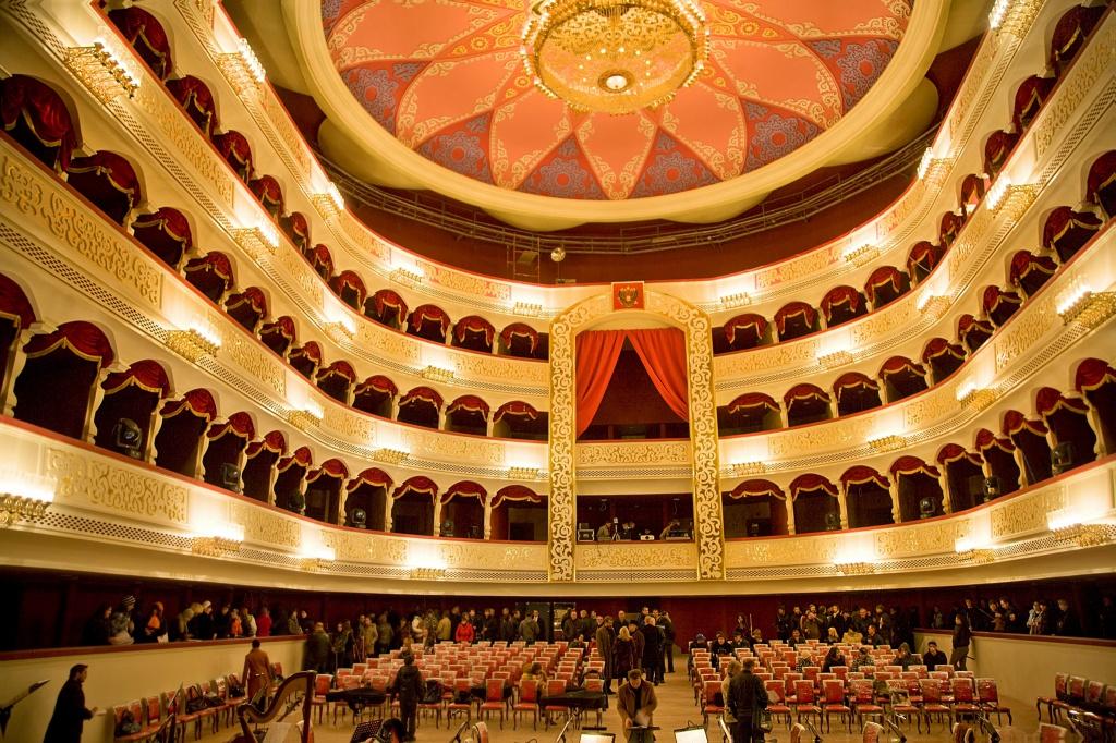 Оперный театр ростов афиша билеты на концерт аукцыона